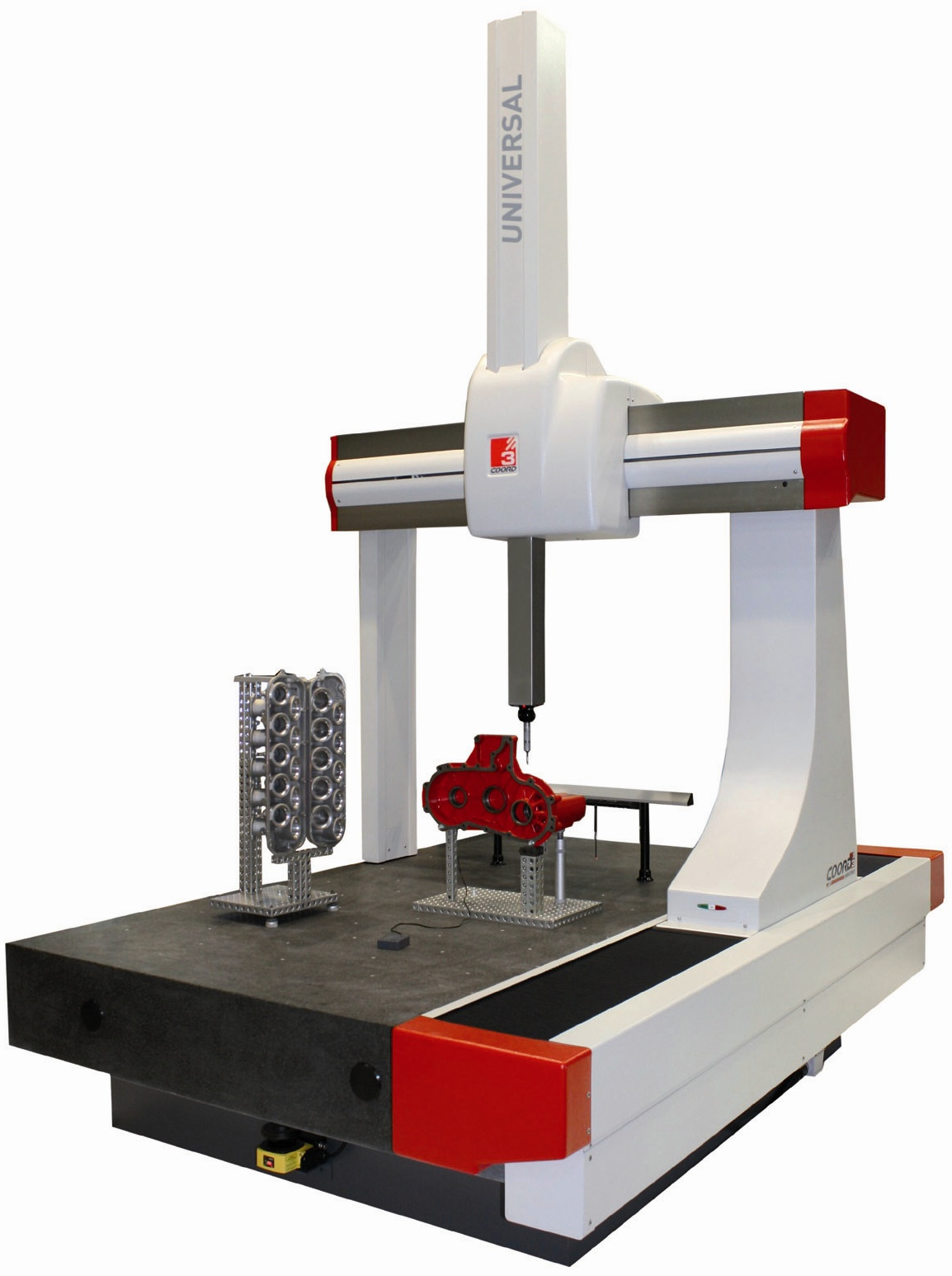 coordinate measuring machine software