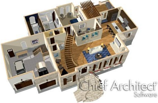 Chief Architect Releases Home Designer 2015 Tenlinks News