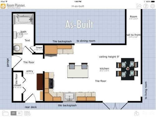 Chief Architect Updates Home Design App Room Planner