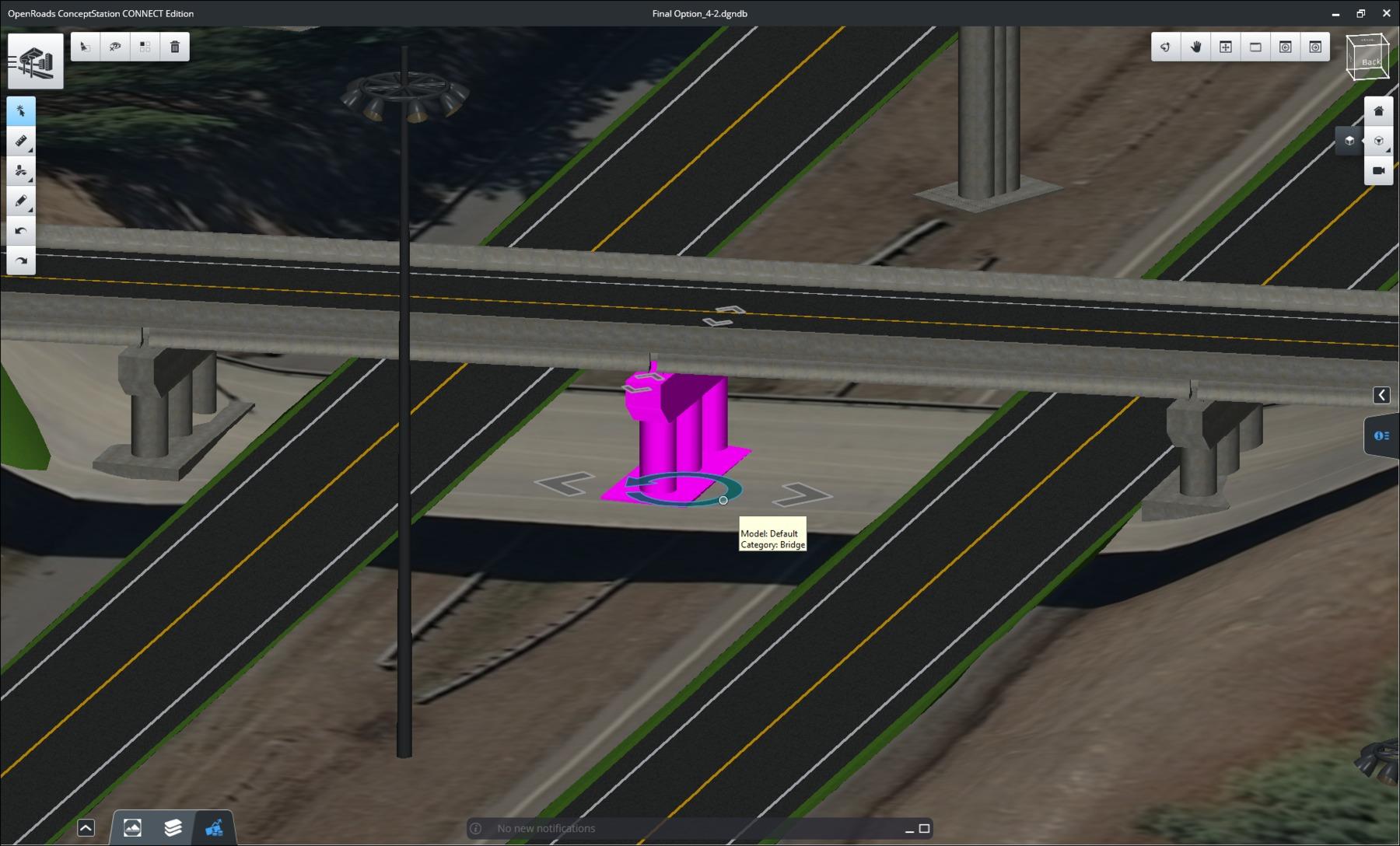 Bentley Announces Openroads Conceptstation Tenlinks News