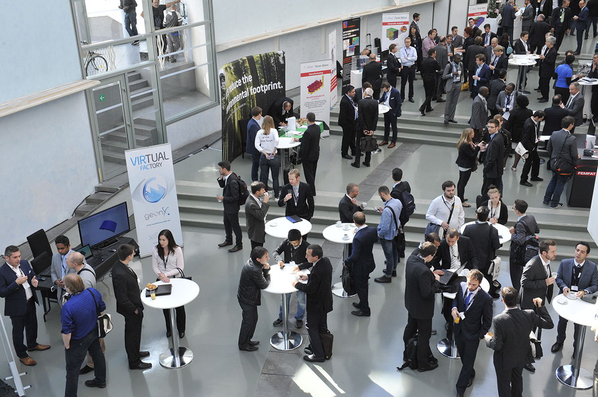 Altair Technology Conference 2015