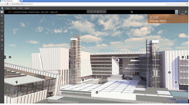Cl3ver export revit plug in available in autodesk apps for Architecture firms that use revit