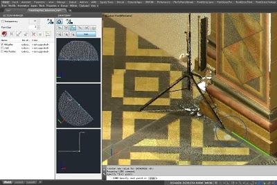 PointSense for AutoCAD 17.5 SmartSnap